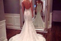 Wedding Gowns & Ideas