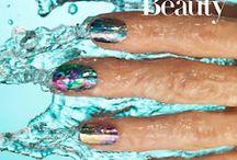 Nails / by Vatjanee Siriphong