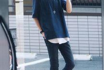 fashion_メンズ