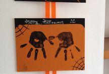 Holidays-Halloween / by Sandra VanderSchans