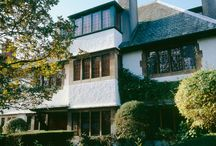 CFA Voysey Society / The life and work of the architect and designer Charles Francis Annesley Voysey. http://www.voyseysociety.org.