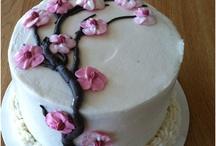 Dolce Paradiso Bakery Pastries / by Nancy Boru