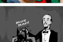 comics vs