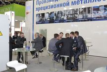 Metalloobrabotka 2014 / Pictures from the trade fair