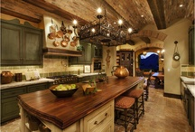 Kitchen Remodel / by Laurie Mounce