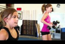 CrossFit Kids / CrossFit Workouts for Kids