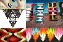 2015-2016 Trends / trends, print trends, pattern trends, color trends, 2015 trends, 2016 trends