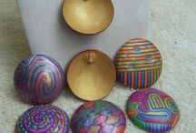 Shell jewelry / by Nancy McKinley