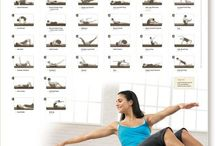 Pilates & fitness