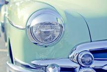 Beautiful Vehicles