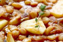 food . beans / by Stephanie Shifflett