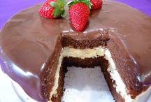 bolo de prestigio