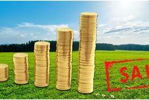 Memilih Tanah Sebagai Investasi Yang Menguntungkan / Bagaimana cara memilih tanah sebagai investasi yang menguntungkan? Bisnis investasi tanah termasuk bisnis yang paling menggiurkan, Tanah adalah salah satu asset atau harta tidak bergerak yang sangat menguntungkan bagi pemiliknya . Artikel ini akan mencoba memberikan Anda pemahaman bagaimana memilih tanah untuk investasi! Selamat membaca..