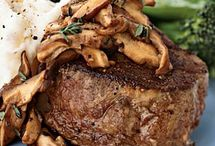 Recipes - Beef / by Regina Catron