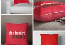 Pillow / Throw Pillow