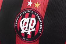 Clube Atlético Paranaense / @CAP