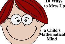 Math - Teaching