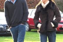 Celebrities love Le Chameau / Celebrity fans of Le Chameau boots