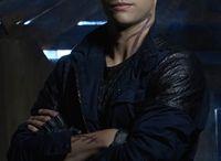 Alec Lightwood (OC)