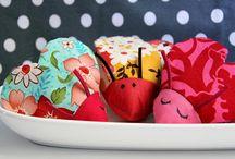 Valentine DIY Gifts / Valentine DIY Gifts