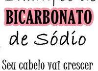 os benefícios do bicarbonato