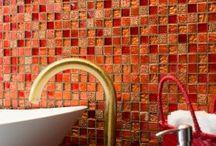 Art de la salle de bain