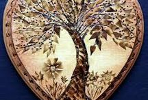 woodburning / by Mike Haire