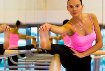 Effective Exercises / by k pilates rehab