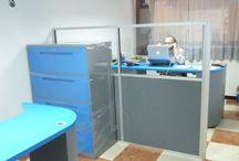 Mobiliario de Alquiler y Venta Oficinas | One Stand Total Design