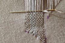 Sewing/darning