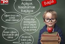 Okula Dönüş Kampanyası / Okula Dönüş Kampanyası
