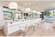 Salon Manicure