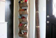 CRAFTY / by Junk Hippy - Kristen Grandi