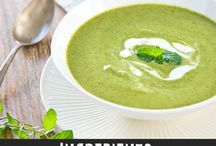 Slimming world soup