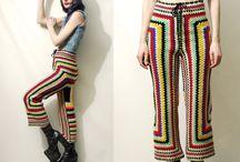 Yarn Craft - Pants, Shorts
