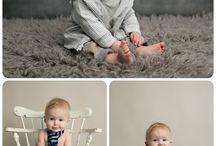 Micah Photoshoot / by Sheena Ballew