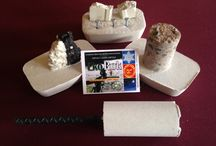 Eco-safe products / CREATE-DESIGN-REPAIR  Eco-safe ceramic cement, non toxic for indoor and outdoor use.