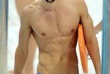 Michael Phelps / by Michael Bruno