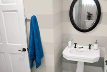 Bathroom ideas / by Sondra Linton