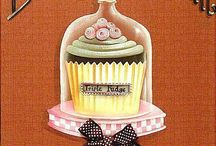 cupcakes,patisserie....
