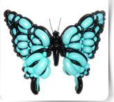 palloncini animali farfalla