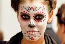 Caterina Halloween