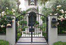 Fences&gates