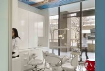dentist office design