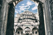 Travel to: Istanbul