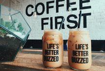 // COFFEE CORNERS