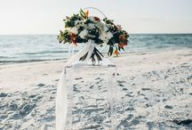 Low Country Wedding Feature