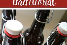brew, ferment, culture