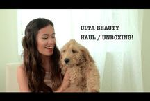 Shopping at ULTA Beauty / Not Your Mother's at ULTA Beauty #haircare #hair #styling #tools