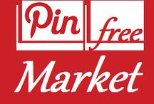 "!^ Pin Free Market / Currently Closed to New Invitations_ _""Pin Free Marketplace"" - Pin and Promote anything you like.   Please, only 3 pins each time (double pins & more than 3 will be removed), allow other 2-3 members to pin before you add again."